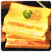 crispy-ham,-cheese-sandwich